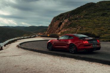 2020 Mustang Shelby GT500: One Slick Snake 18