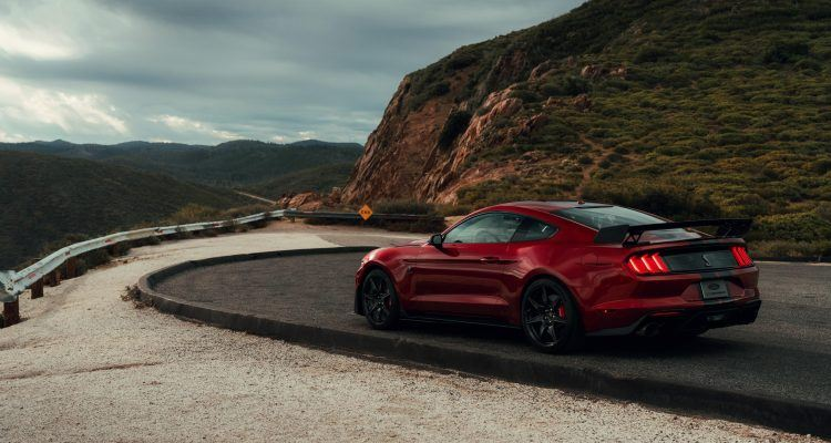 DSC00492 2 750x400 - 2020 Mustang Shelby GT500: One Slick Snake