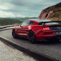 DSC00498 2 200x200 - 2020 Mustang Shelby GT500: One Slick Snake