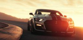 2020 Mustang Shelby GT500: More Muscle For America's Supercar