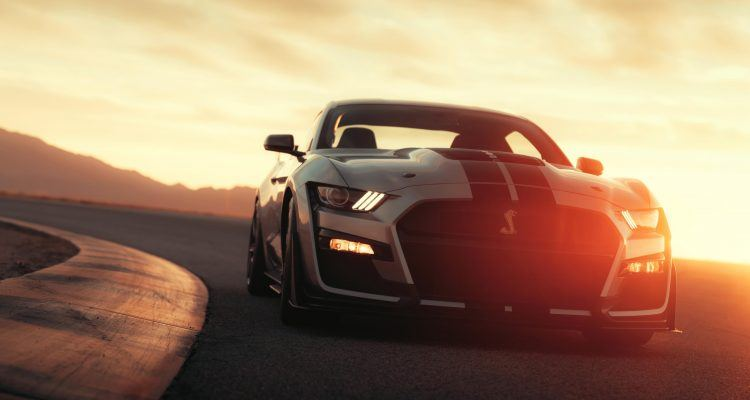 DSC03718 2 750x400 - 2020 Mustang Shelby GT500: More Muscle For America's Supercar