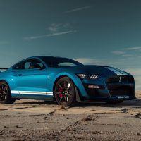 DSC05832 2 200x200 - 2020 Mustang Shelby GT500: One Slick Snake