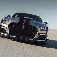 DSC09152 2 C1 200x200 - 2020 Mustang Shelby GT500: One Slick Snake