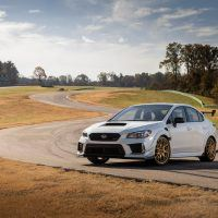F8A0714 200x200 - 2019 Subaru STI S209: From The Nürburgring To Your Driveway