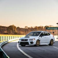 F8A1259 200x200 - 2019 Subaru STI S209: From The Nürburgring To Your Driveway