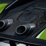 McLaren 600 LT Spider Jan 2019 image10