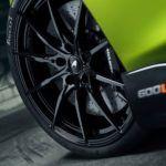 McLaren 600 LT Spider Jan 2019 image12