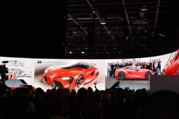 NAIAS 2019: The Most Exciting Reveals & Looking Ahead 16