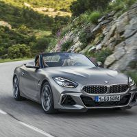 2019 Bmw Z4 Turbo 4s Amp Straight 6s All Day