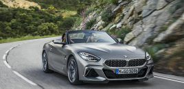 2019 BMW Z4: Turbo 4s & Straight 6s All Day
