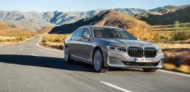 2020 BMW 7 Series: The Big Boss Gets The Flagship Overhaul