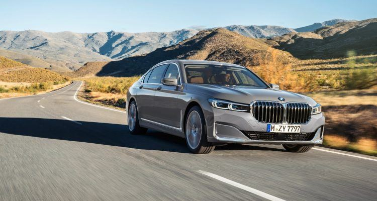 P90333059 highRes 750x400 - 2020 BMW 7 Series: The Big Boss Gets The Flagship Overhaul