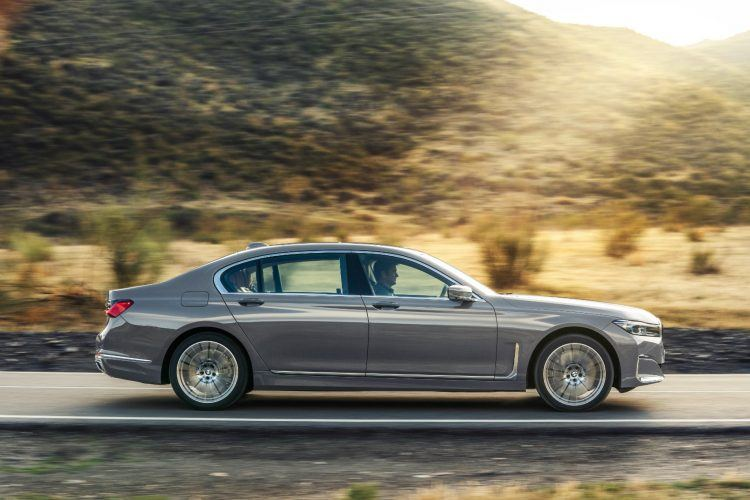P90333080 highRes 1 750x500 - 2020 BMW 7 Series: The Big Boss Gets The Flagship Overhaul