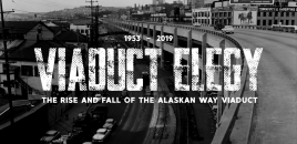 Viaduct Elegy: Chapter 2: The New Colossus