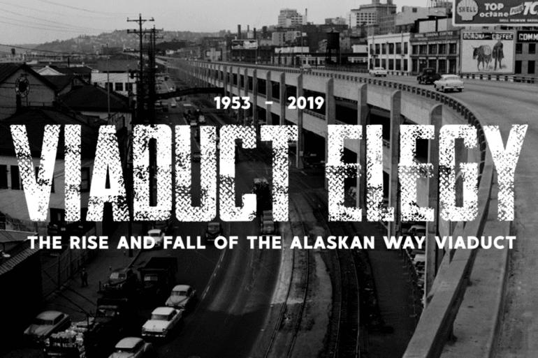 Viaduct Elegy: Chapter 1: Walking With Blaine 25