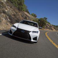 2019 Lexus GS F 014 20780241AB2DF33B51727466EB82B3901732EC7E 200x200 - 2019 Lexus GS F Review: The Lion of The Lexus Den
