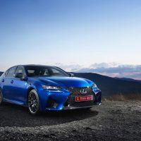 2019 Lexus GS F 023 C3EA015722090C58392D2F80898E0779C70C2897 200x200 - 2019 Lexus GS F Review: The Lion of The Lexus Den