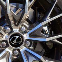 2019 Lexus GS F 032 AAFC1CA2601A574DA2ABF0C967910217C30093BD 200x200 - 2019 Lexus GS F Review: The Lion of The Lexus Den