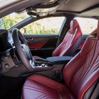 2019 Lexus GS F 046 E8A7F394431A3583F572679AAD2F309688B0F33D 200x200 - 2019 Lexus GS F Review: The Lion of The Lexus Den