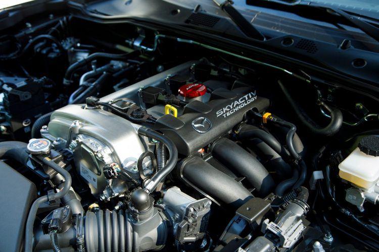 2019 Mazda MX 5 Miata 65