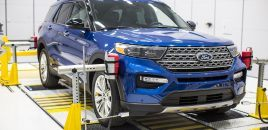 Put A Sock In It! New Tech Makes The 2020 Ford Explorer More Quiet