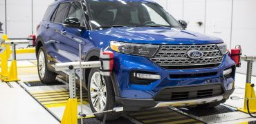 2020 Explorer NVH 370x180 - Put A Sock In It! New Tech Makes The 2020 Ford Explorer More Quiet