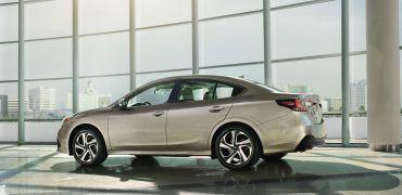 20MY Legacy 2 370x180 - 2020 Subaru Legacy: A Brief Run Through The Trim Levels & Pricing