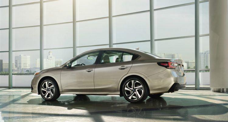 20MY Legacy 2 750x400 - 2020 Subaru Legacy: A Brief Run Through The Trim Levels & Pricing