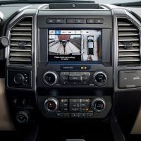Backup Camera 200x200 - 2020 Ford Super Duty: An In-Depth Look At Dearborn's Big Slugger