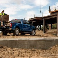 F 250 Blue 200x200 - 2020 Ford Super Duty: An In-Depth Look At Dearborn's Big Slugger
