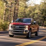 2020 Ford Super Duty: The Workhorse For The City of Tomorrow 20
