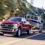 2020 Ford Super Duty: The Workhorse For The City of Tomorrow 19
