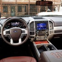 F 250 King Ranch 8 200x200 - 2020 Ford Super Duty: An In-Depth Look At Dearborn's Big Slugger