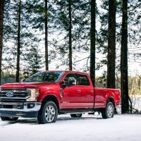 F 250 King Ranch 9 200x200 - 2020 Ford Super Duty: An In-Depth Look At Dearborn's Big Slugger