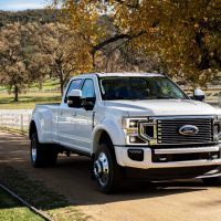 F 450 1 200x200 - 2020 Ford Super Duty: An In-Depth Look At Dearborn's Big Slugger