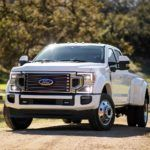 2020 Ford Super Duty: The Workhorse For The City of Tomorrow 28