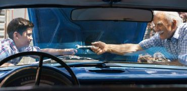 Grandpa and grandson fixing car 370x180 - Welcome To The Club: Younger Generations Embrace Classic Cars