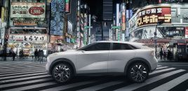 Infiniti QX Inspiration: The Potential of Empty Spaces & The Art of Origami