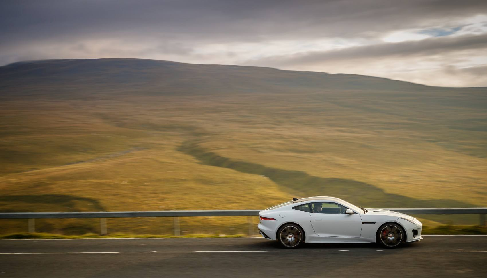 Jaguar F Type Checkered Flag A Limited Edition F Type For
