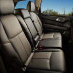 Nissan Pathfinder Rock Creek 12