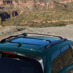 Nissan Pathfinder Rock Creek 15