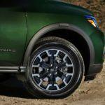 Nissan Pathfinder Rock Creek 16