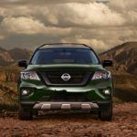 Nissan Pathfinder Rock Creek 24