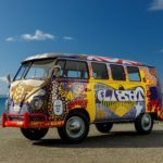 VW LIght Bus H  9572