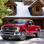 2020 Ford Super Duty: The Workhorse For The City of Tomorrow 27