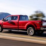 2020 Ford Super Duty: The Workhorse For The City of Tomorrow 26