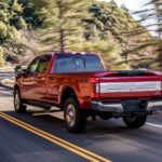 2020 Ford Super Duty: The Workhorse For The City of Tomorrow 25