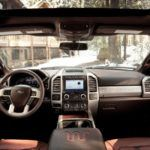 2020 Ford Super Duty: The Workhorse For The City of Tomorrow 37