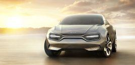 Imagine By Kia: New Concept Electric Aims To Please The Senses