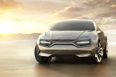 Imagine By Kia: New Concept Electric Aims To Please The Senses 18